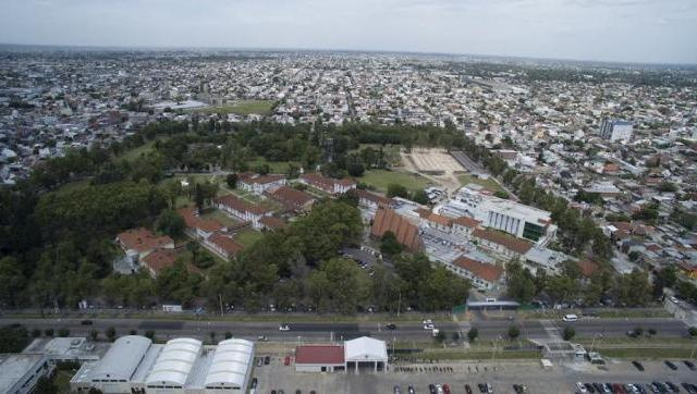 El Hospital Italiano de San Justo inauguró un nuevo edificio
