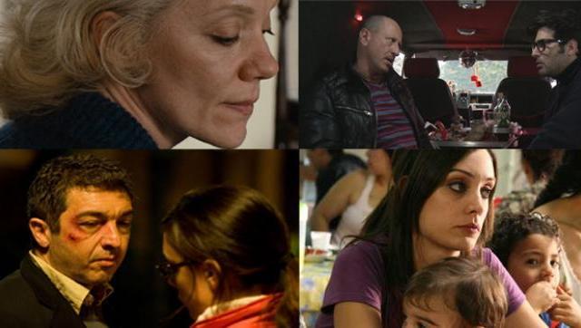 La realidad y el presente, con lenguaje cinematográfico