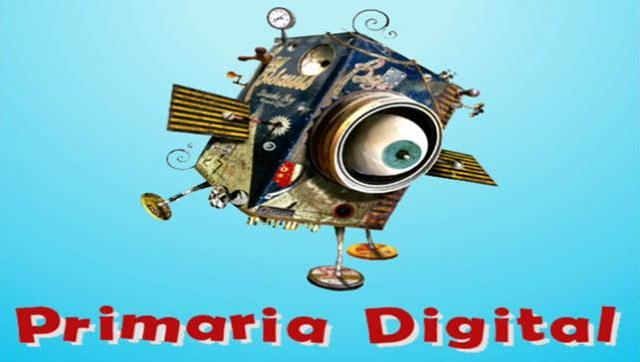 "Nuevo programa ""Primaria Digital"""