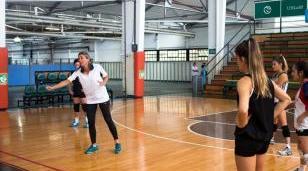 Seis entrenadores de la UNLaM irán a los Juegos Universitarios Sudamericanos