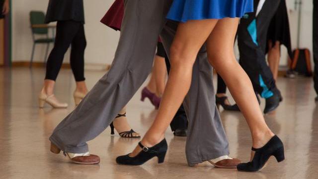 El tango también se puede bailar en las pistas de la UNLaM