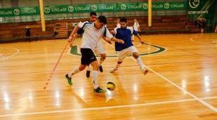 La UNLaM ya inscribe para el torneo interno de Fútbol 5