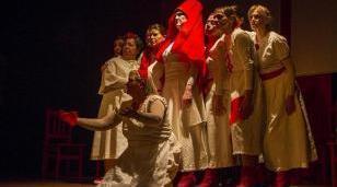 """Reabre el ciclo """"Noches de Teatro Independiente"""" en Ramos Mejía"""