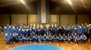Deportistas de la UNLaM ganaron nueve de las 40 medallas de oro argentinas