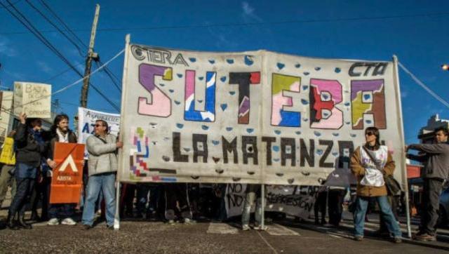 Fuertes críticas a la política sanitaria en los colegios de La Matanza