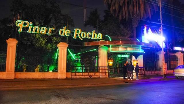 Dos jóvenes fueron baleados a la salida de Pinar de Rocha
