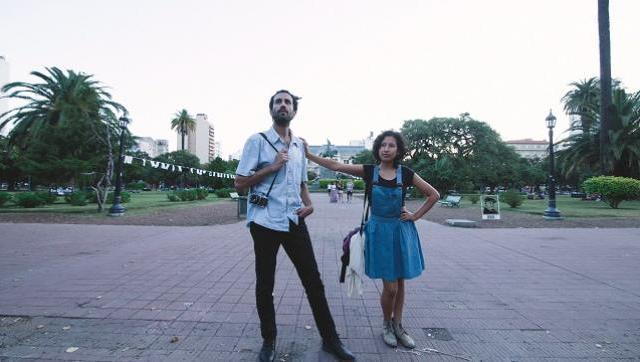 Talleres de la mano del grupo Mara Caracol Teatro