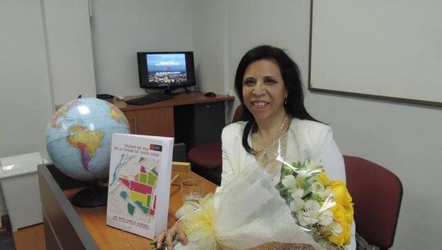 En la UNLaM, se presenta un libro sobre la calidad de vida en Chile
