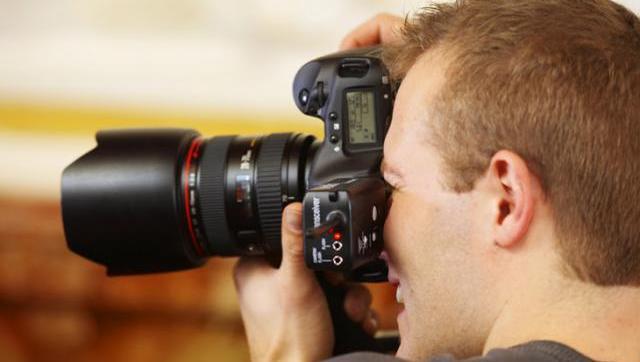 Continúa abierta la inscripción al curso de fotoperiodismo de la UNLaM