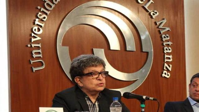 Se desarrolla en la UNLaM un congreso internacional de Arquitectura