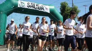 El Maratón UNLaM recibe el apoyo de importantes organismos y empresas