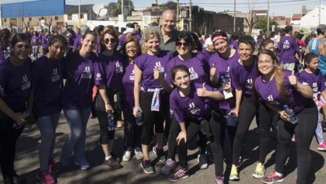Más de 10.000 personas participaron de la Maratón UNLaM