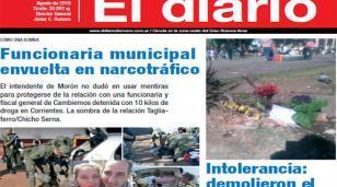El diario 860