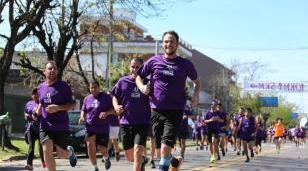 Se viene la Maratón UNLaM