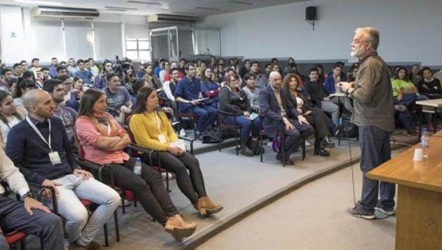 Segunda Edición de Jornadas Abiertas de Kinesiología y Fisiatría de la UNLaM