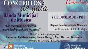La Banda Municipal de Música cierra la XI edición del ciclo de conciertos