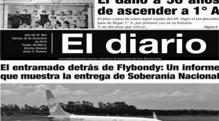 El diario 864