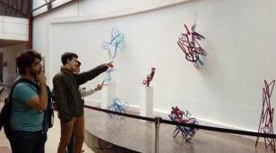La UNLaM inaugura una nueva muestra de arte