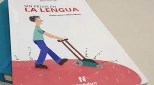 Sin Pelos en la Lengua, Juan Carlos Dido presenta su último libro