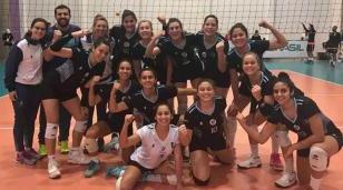La selección argentina femenina universitaria se medirá con Iowa en la UNLaM