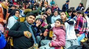 Encuentro regional de Jóvenes y Memoria 2019
