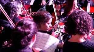 """Cultura Viva presenta """"Gala Orquestal""""  en Ramos Mejía"""