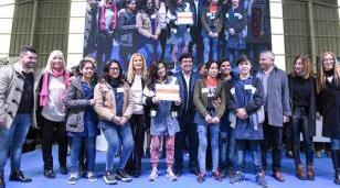 5ta edición de la  Feria de Tecnologías para la Inclusión