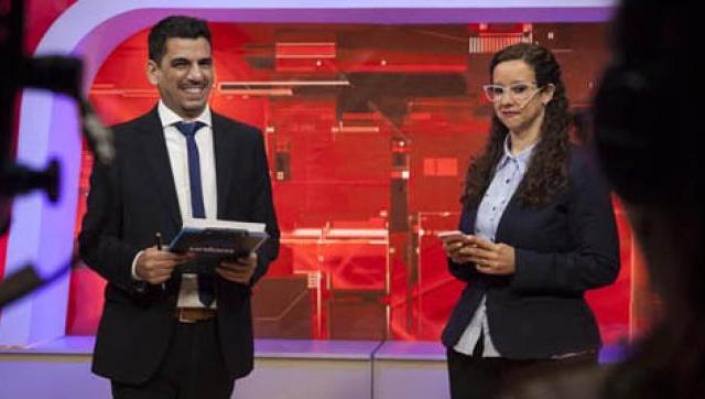 La UNLaM realiza una cobertura periodística especial