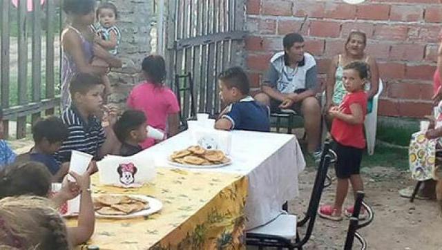 Aseguran que hay un 43 por ciento de chicos con malnutrición en el Distrito