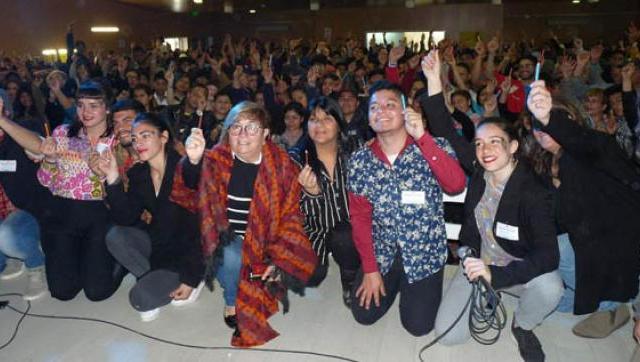 Primer Congreso Juvenil de Ciudadanía