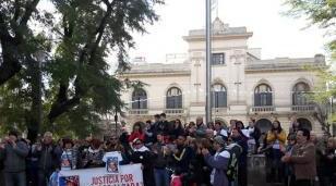 """Al grito de """"La Matanza dice Basta""""vecinos marcharán contra la inseguridad"""