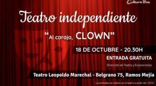 Noches de Teatro Independiente