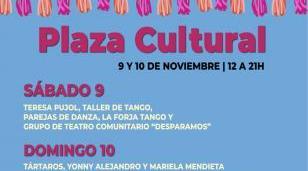 """El evento urbano """"Caravana"""" llega a Ramos Mejía"""