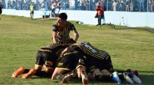 El Mirasol empató sobre la hora y quedó a un triunfo de salir campeón