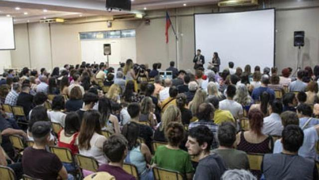 La UNLaM celebró el XXI Festival de Cortometrajes