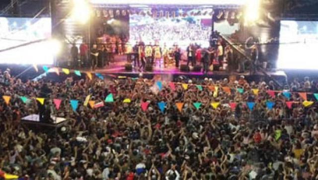 """Se viene los """"Carnavales de la Alegría"""" de La Matanza"""