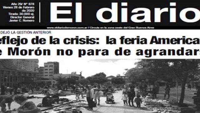 El diario 878 - 28 de Febrero
