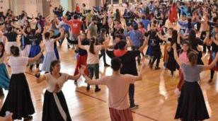 "Seminario de capacitación online de ""Danzas folklóricas"""