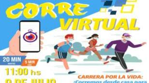 La Matanza Corre VIRTUAL