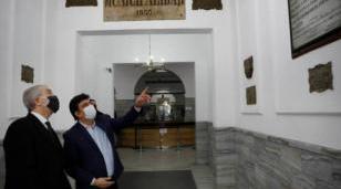 pondrán en marcha  la ciudad judicial en La Matanza