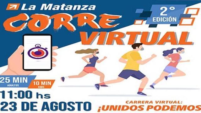 La Matanza ofrece actividades deportivas virtuales
