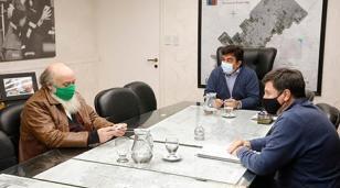 """""""En plena pandemia definimos políticas públicas para generar empleo"""""""