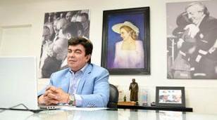 """Espinoza: """"No existe país que tenga futuro sin políticas públicas de cuidado del ambiente"""""""