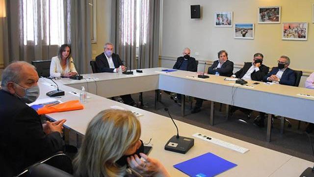La UNLaM colaborará con proyectos para llevar agua corriente y cloacas a barrios populares