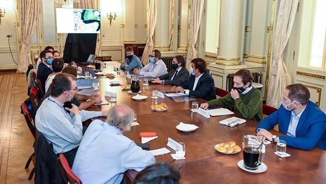 Proyecto de urbanización estratégica en La Matanza