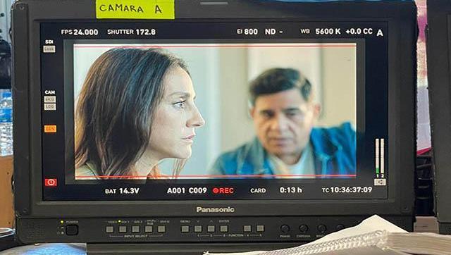"""En la UNLaM, comenzó el rodaje de """"Yo nena, yo princesa"""", la primera película argentina sobre infancia trans"""