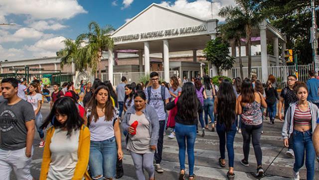María Eugenia Vidal reafirmó su desprecio hacia la universidad pública