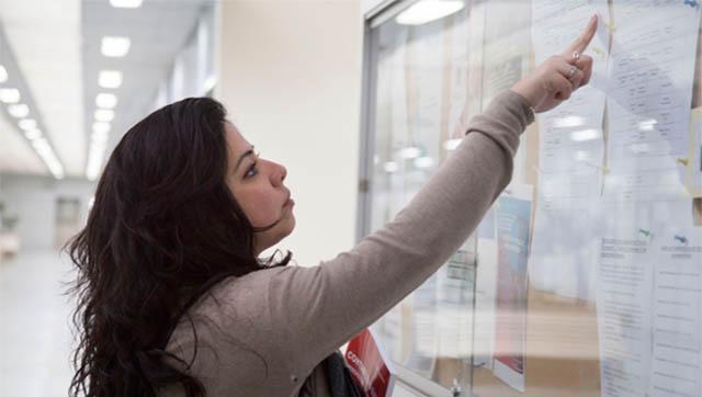 La UNLaM mantiene abierta las inscripciones al taller de orientación laboral